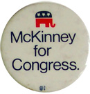 Stew McKinney for Congress