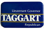 Taggart for Lt Governor