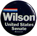 Ted Wilson for US Senate