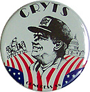 Wayne Cryts for Congress 1988