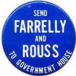 Farrelly for Governor